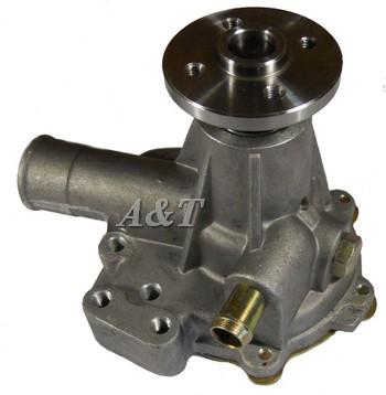 New Ford / Shibaura / New Holland Water Pump - 00558N