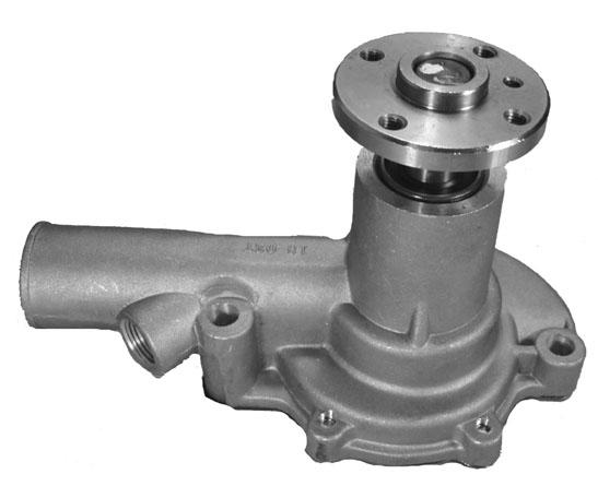 Water Pump Mitsubishi Tractor Parts : New mitsubishi iseki bolens water pump n a t