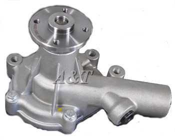 New Case / Bolens / Iseki Water Pump - 02906AN