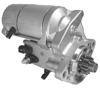 NEW FORD / NEW HOLLAND 190-574 STARTER